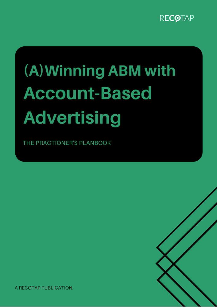 Winning ABM with Account-Based Advertising